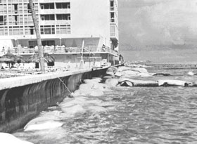 Miami Beachless, 1972